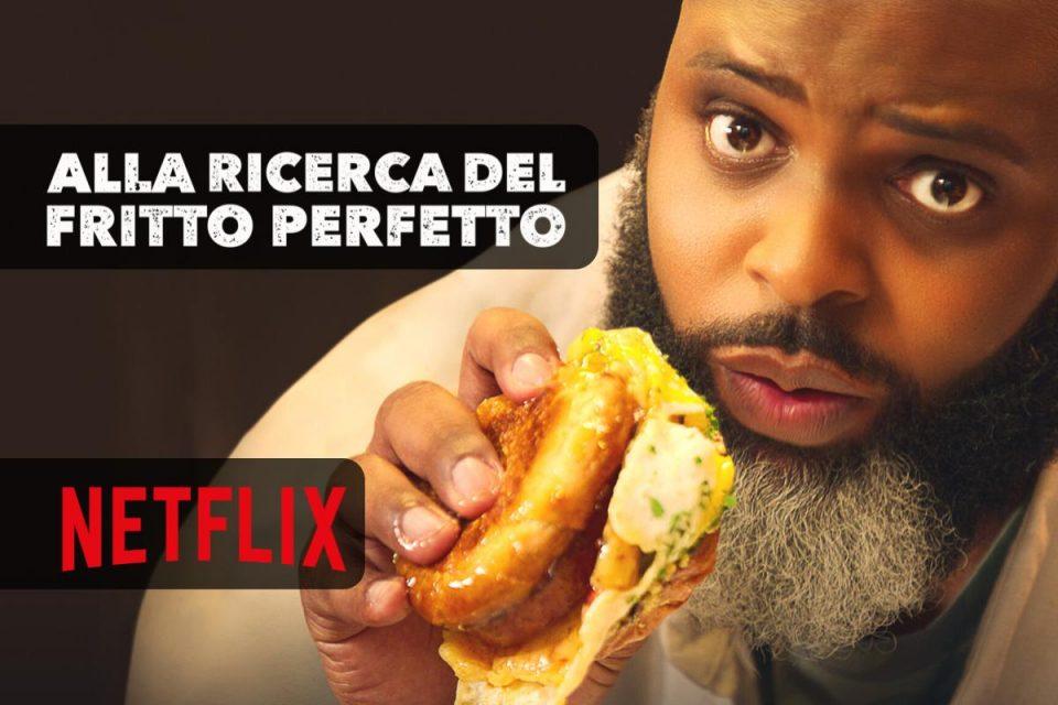 Alla ricerca del fritto perfetto guarda la prima stagione su Netflix