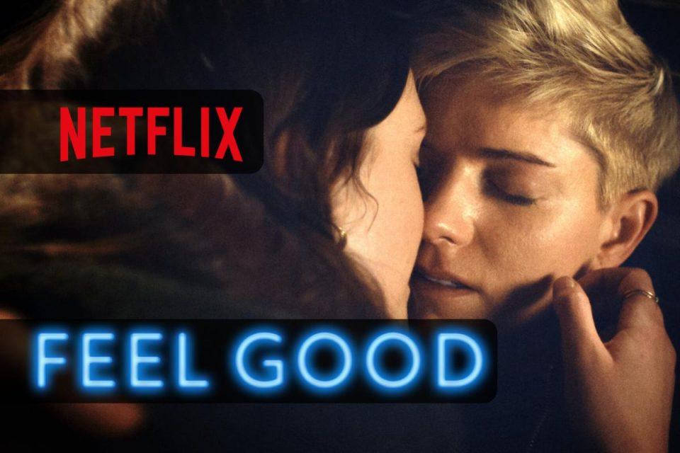 Feel Good la recensione della seconda stagione di Netflix