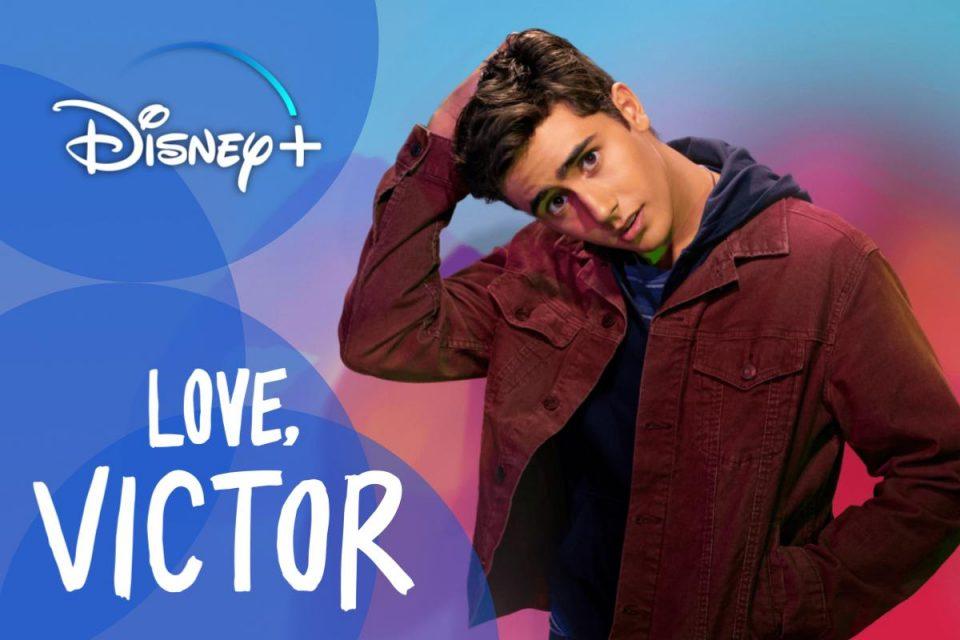 Guarda ora la stagione 2 di Love Victor disponibile du Disney+