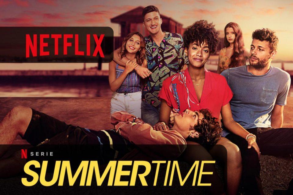 Summertime stagione 2 un'estate di amore, musica e crema solare