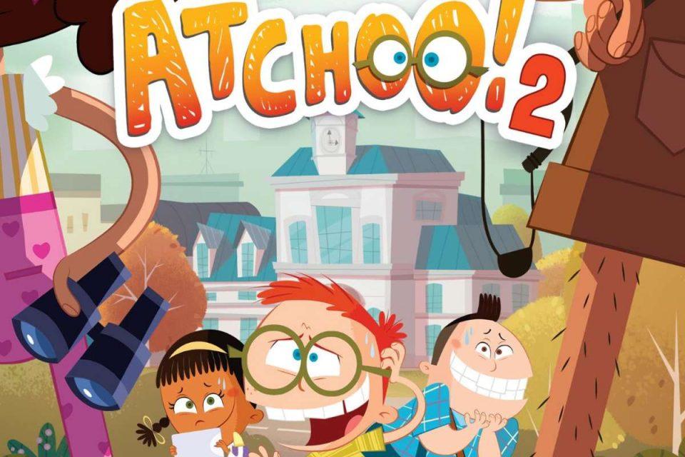 atchoo! stagione 2 raiplay streaming