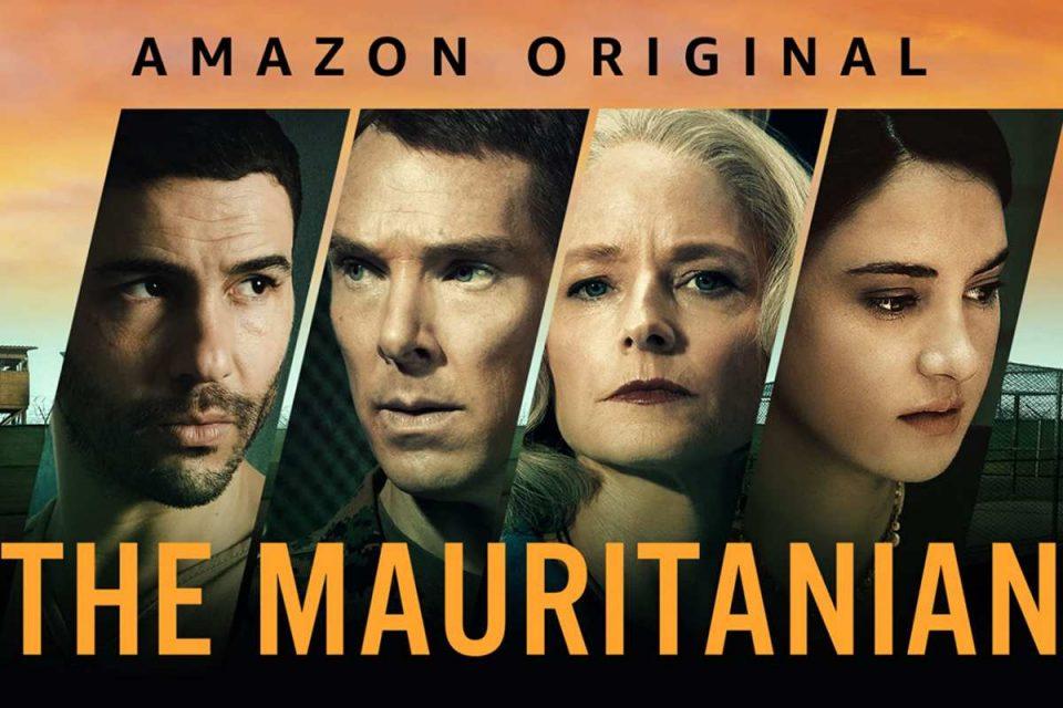 film the mauritanian amazon prime video