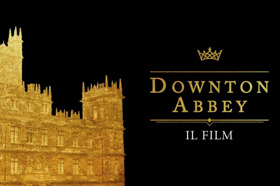 il film downtown abbey amazon prime video