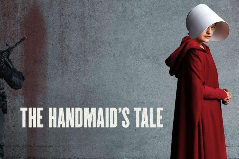 the handmaid's tale - il racconto dell'ancella amazon prime video