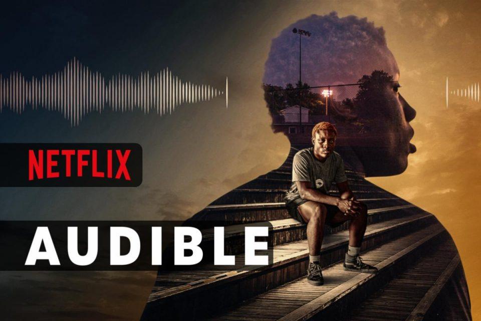Audible su Netflix coinvolgente documentario di formazione