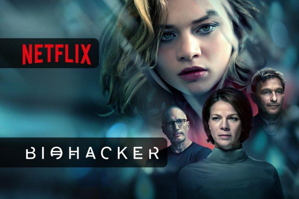 Biohacker disponibile la Stagione 2 in esclusiva su Netflix