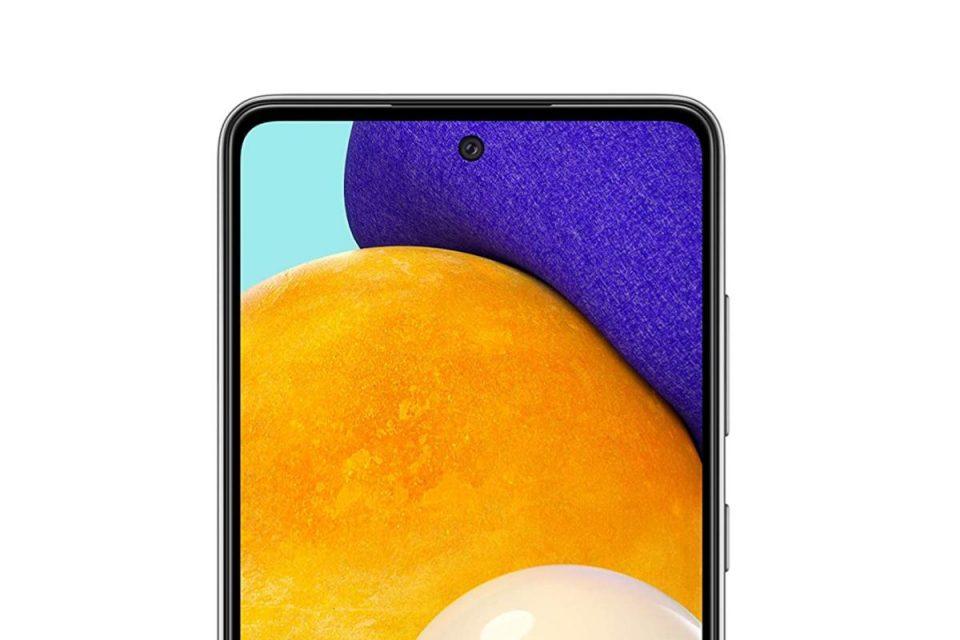 Galaxy A52 5G il miglior telefono economico di Samsung con funzionalità di punta