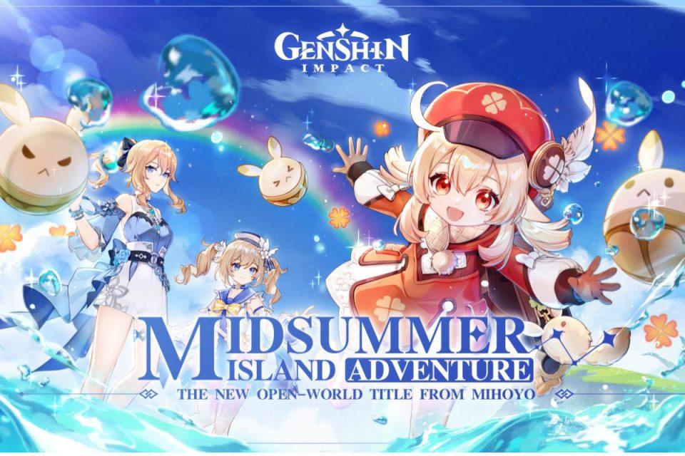Genshin Impact 2.0 è ora disponibile su iOS, Android e PC prima della data di rilascio