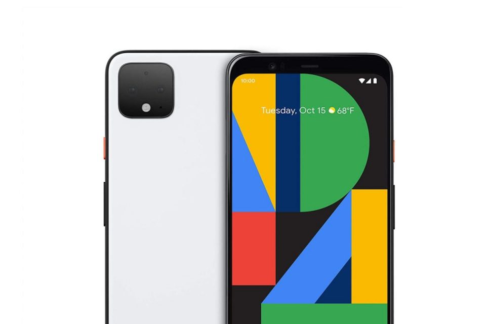 Google Pixel 4 XL ottiene un anno di garanzia in più a causa di problemi con la batteria