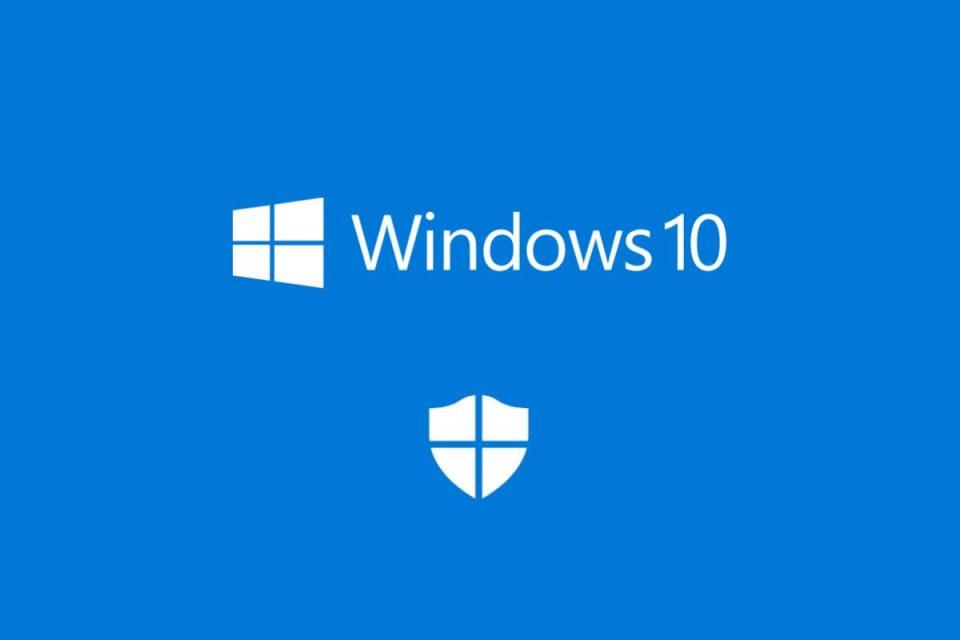 Microsoft risolve decine di falle di sicurezza di Windows 10