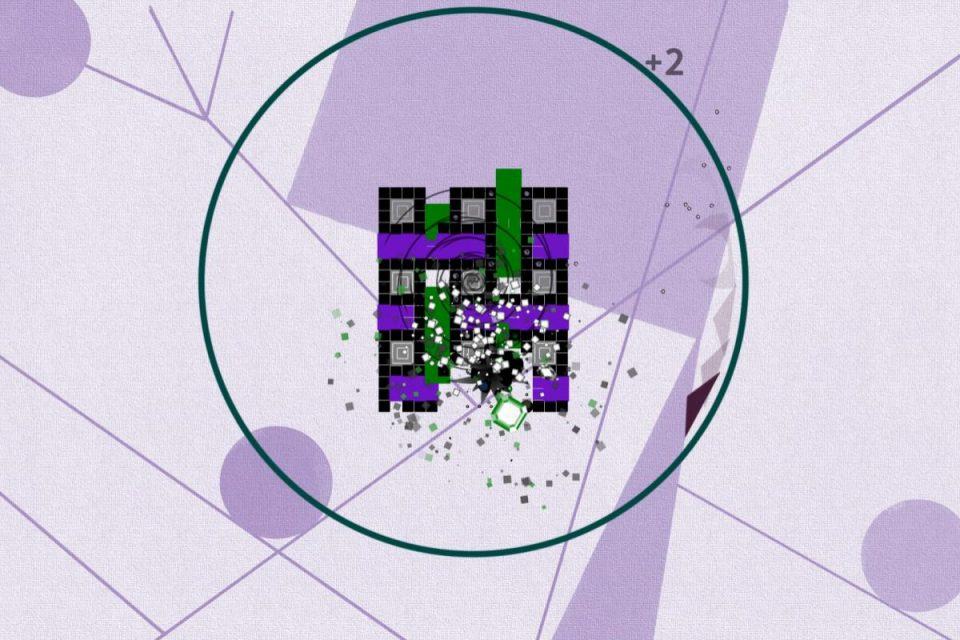 Partecipa gratuitamente all'evento live di GamerJibe per Mondrian - Plastic Reality