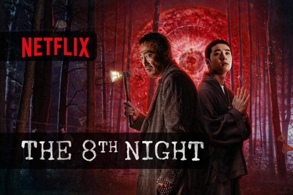 The 8th Night un nuovo Thriller Horror su Netflix