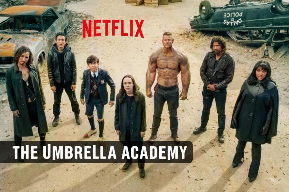 The Umbrella Academy stagione 3: tutto ciò che sappiamo finora
