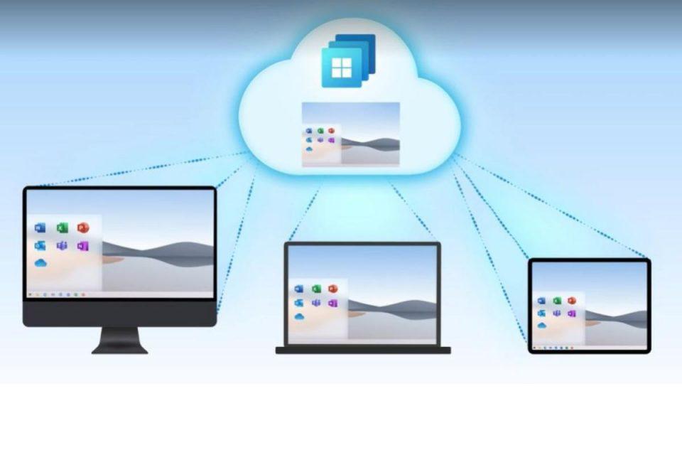 Windows 365 tutti i dettagli del nuovo sistema in cloud di Microsoft