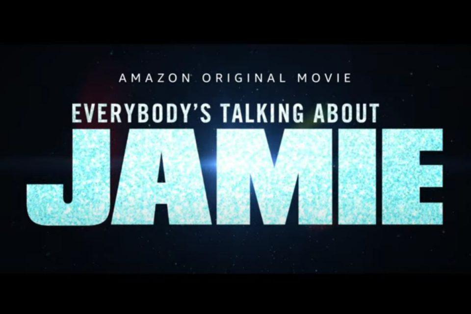 everybody's talking about jamie film amazon prime video
