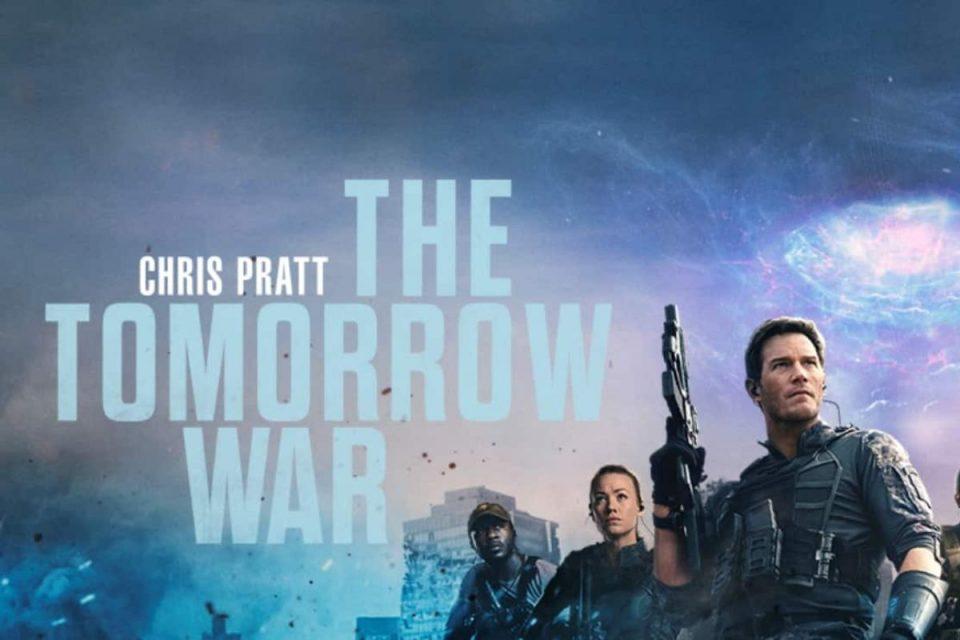 the tomorrow war - la guerra di domani amazon prime video