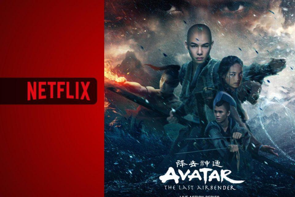 Avatar: The Last Airbender cosa sappiamo della serie live-action di Netflix