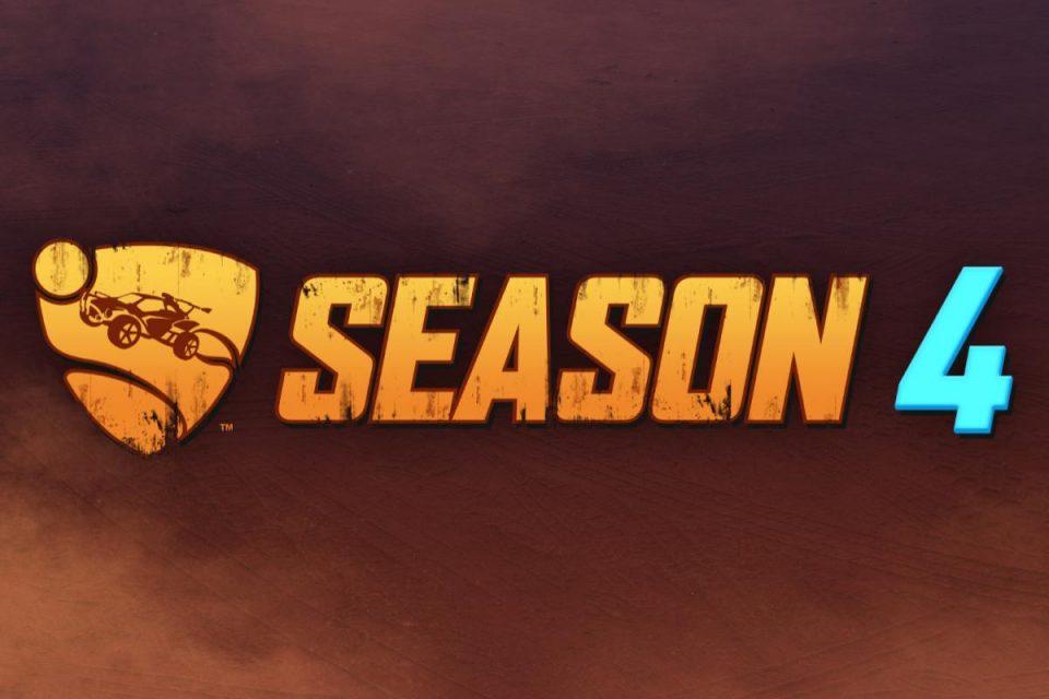 I tornei Rocket League si espandono a 2v2 e modalità extra nella stagione 4