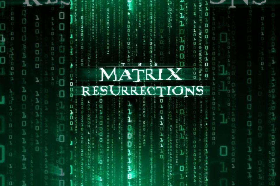 Il nuovo titolo ufficiale di Matrix 4 è stato rivelato