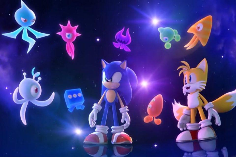 Il trailer di Sonic Colors: Ultimate introduce i fuochi fatui