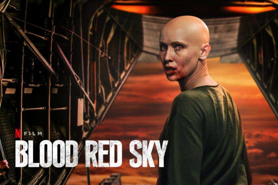 blood red sky netflix film