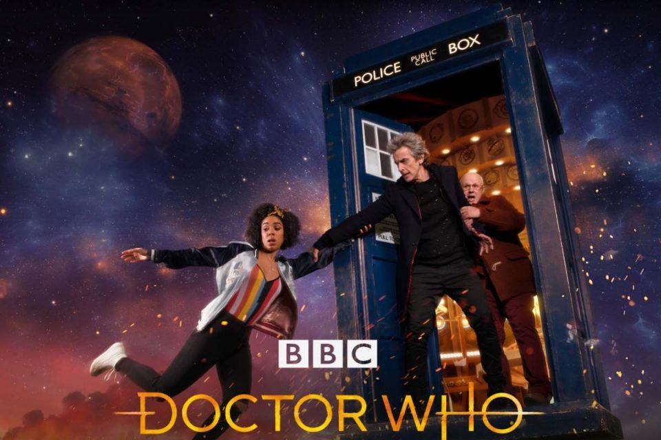 doctor who stagione 10 amazon prime video