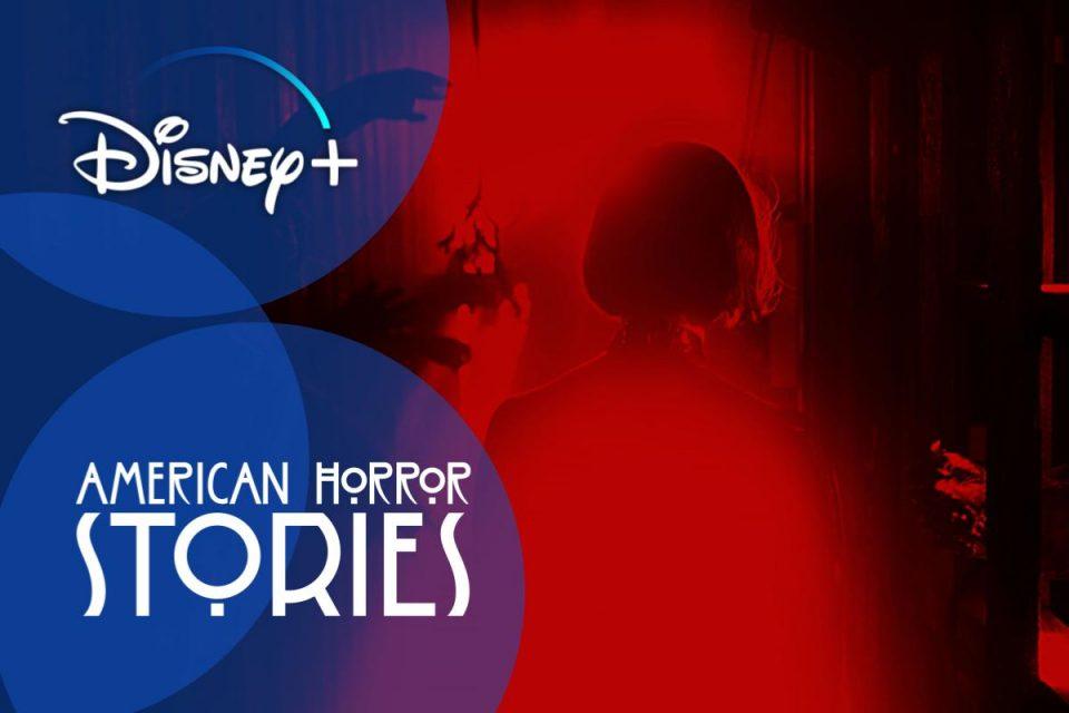 American Horror Story ora in streaming su Disney+