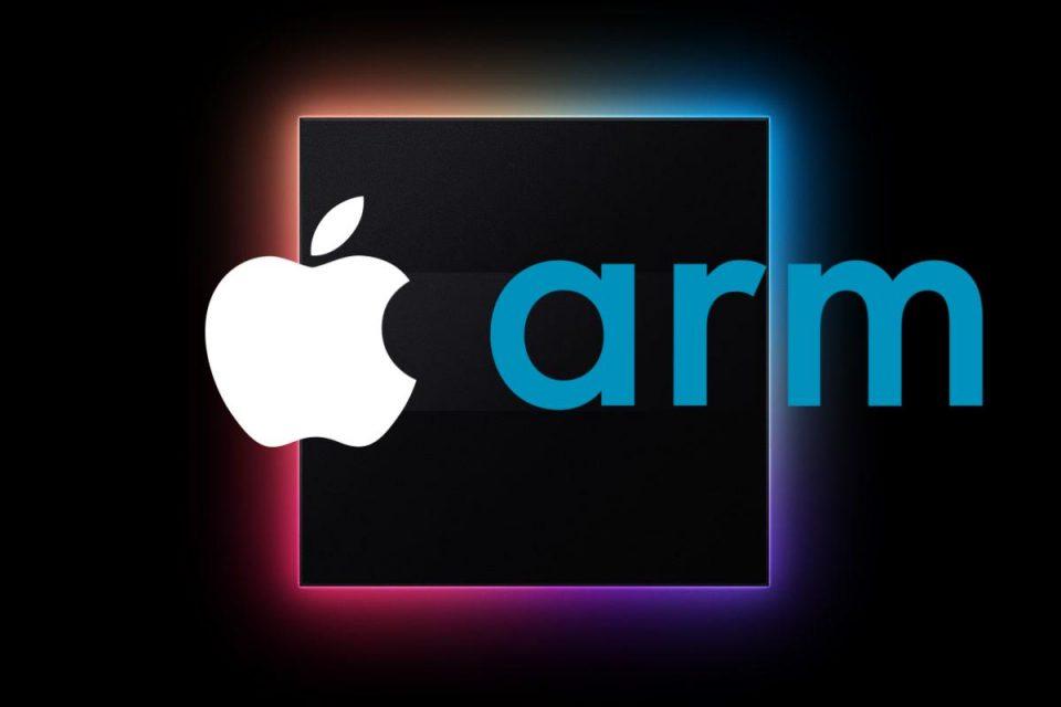 Apple potrebbe esplorare un'alternativa open source all'architettura Arm