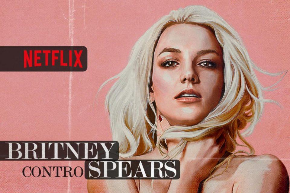 Britney contro Spears Trailer ufficiale Netflix - Niente più segreti. Niente più silenzio.