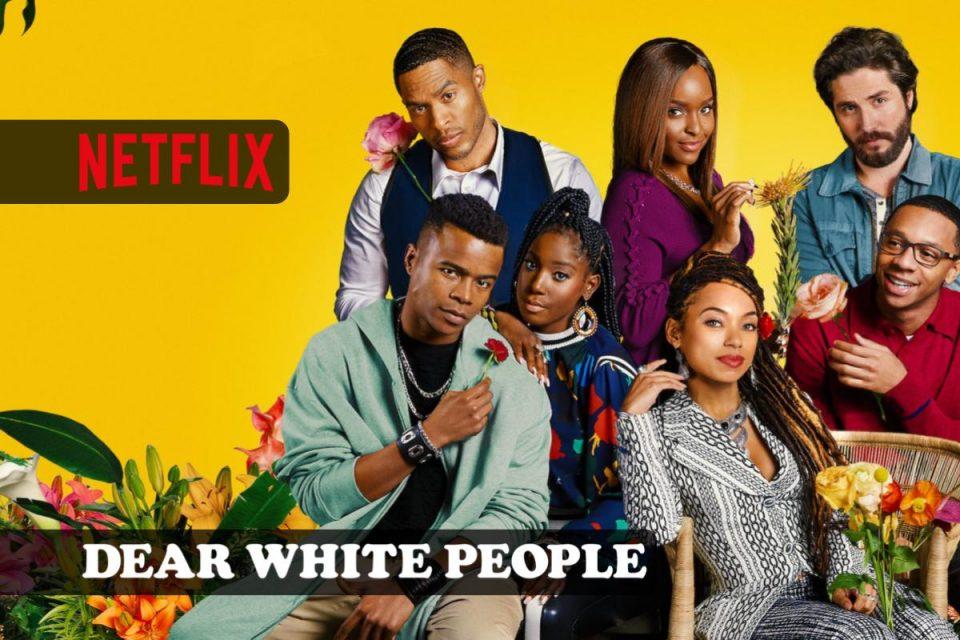 Dear White People guarda ora la Stagione 4 su Netflix