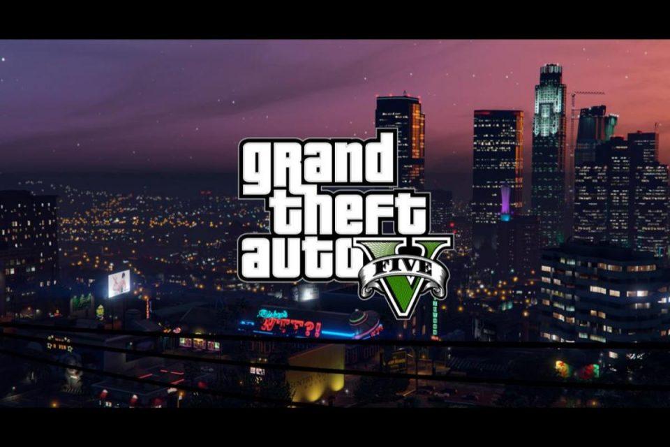 GTAV e GTA Online in arrivo su PlayStation 5 e Xbox Series X S