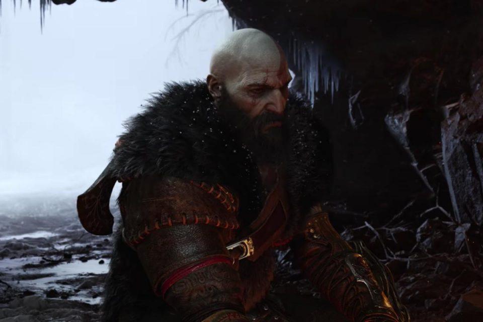God of War: Ragnarok ottiene un nuovo trailer al PlayStation Showcase