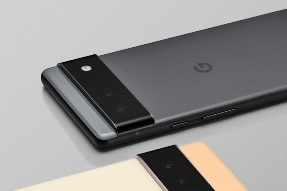 Il Google Pixel 6 arriverà con una ricarica wireless molto più veloce