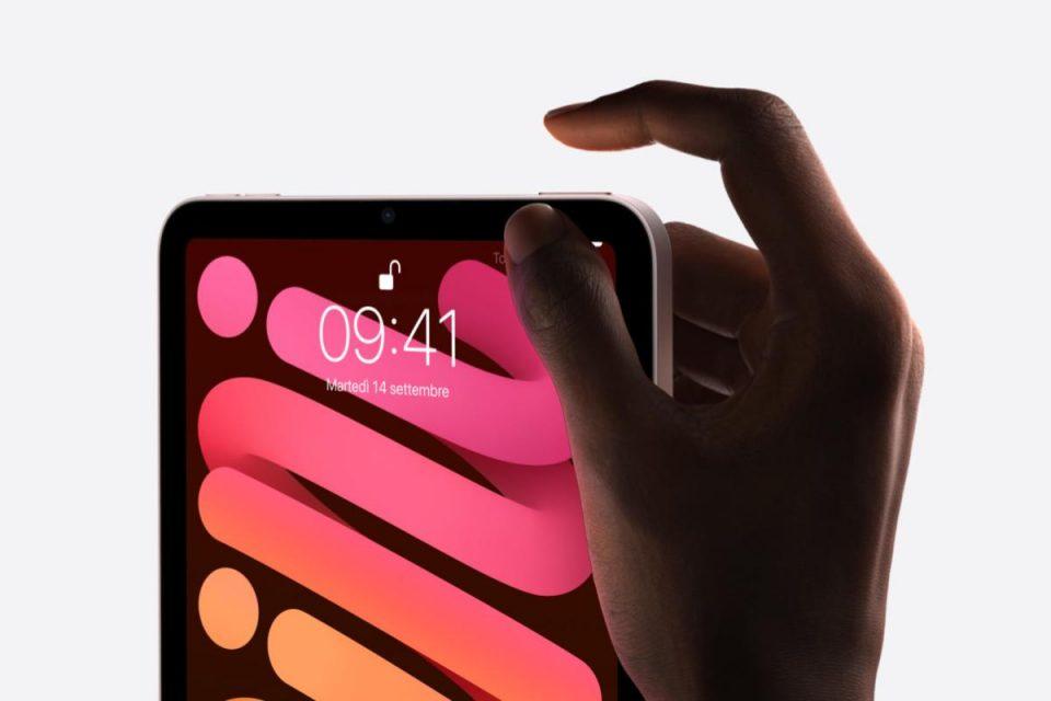 Il nuovo iPad mini protagonista dell'evento virtuale di Apple