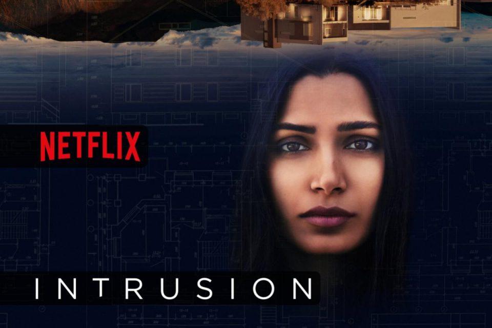 Intrusion thriller psicologico di Netflix sull'invasione domestica