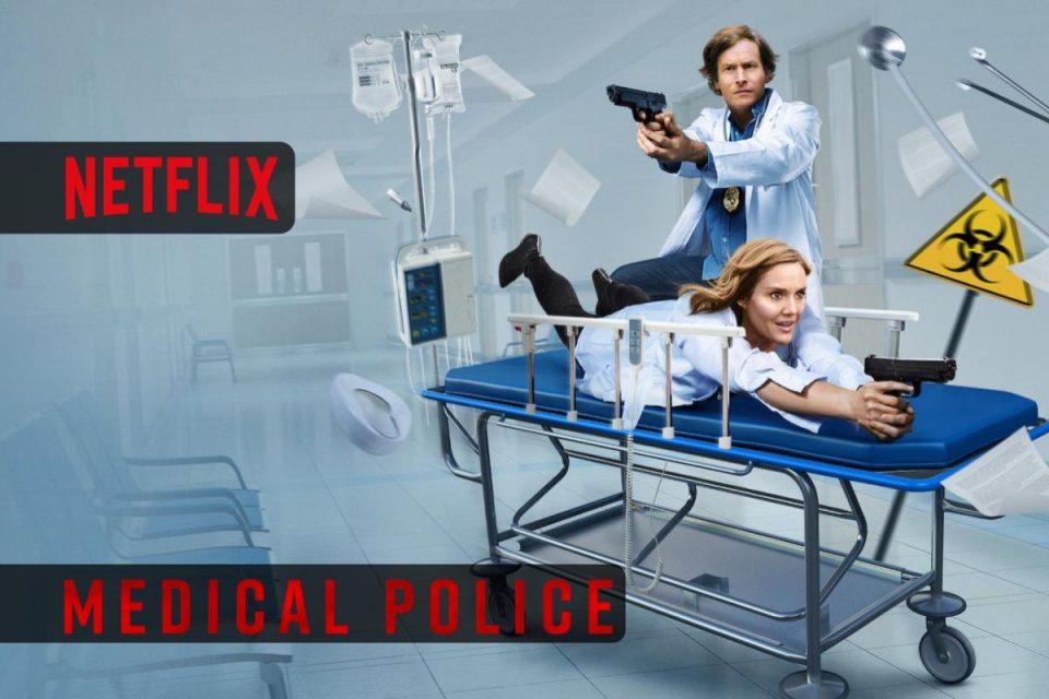 Medical Police Netflix cosa sappiamo sulla Stagione 2