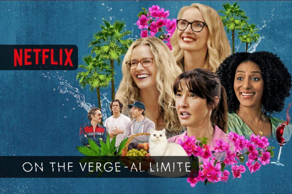 On the Verge - Al limite diretto e interpretato dalla candidata agli Oscar Julie Delpy
