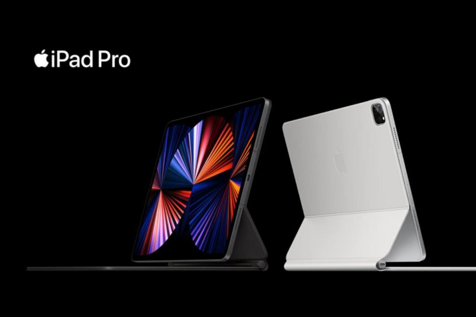 Si dice che iPad Pro 2022 arriverà con diverse novità