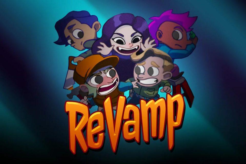 Snapchat sta ottenendo un clone di Among Us chiamato ReVamp