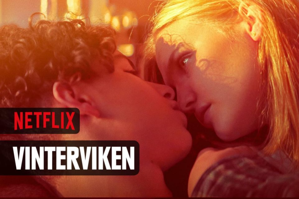 Vinterviken un nuovo film disponibile da oggi solo su Netflix