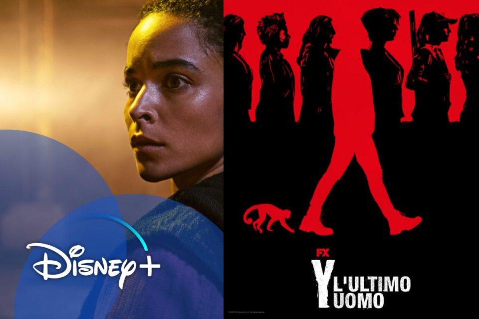 Y: L'Ultimo Uomo arriva in streaming su Disney+