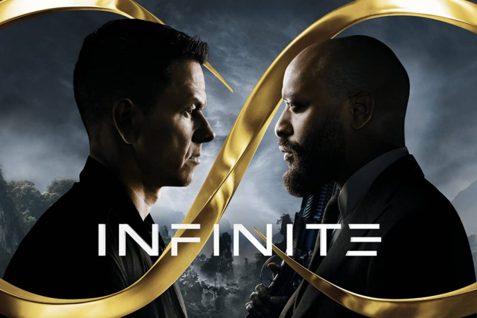 film infinite amazon prime video