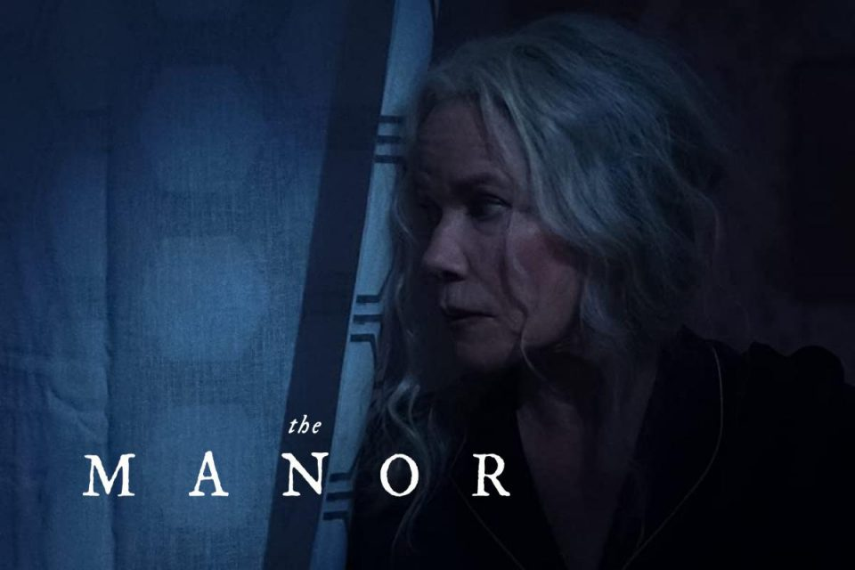 film the manor amazon prime video