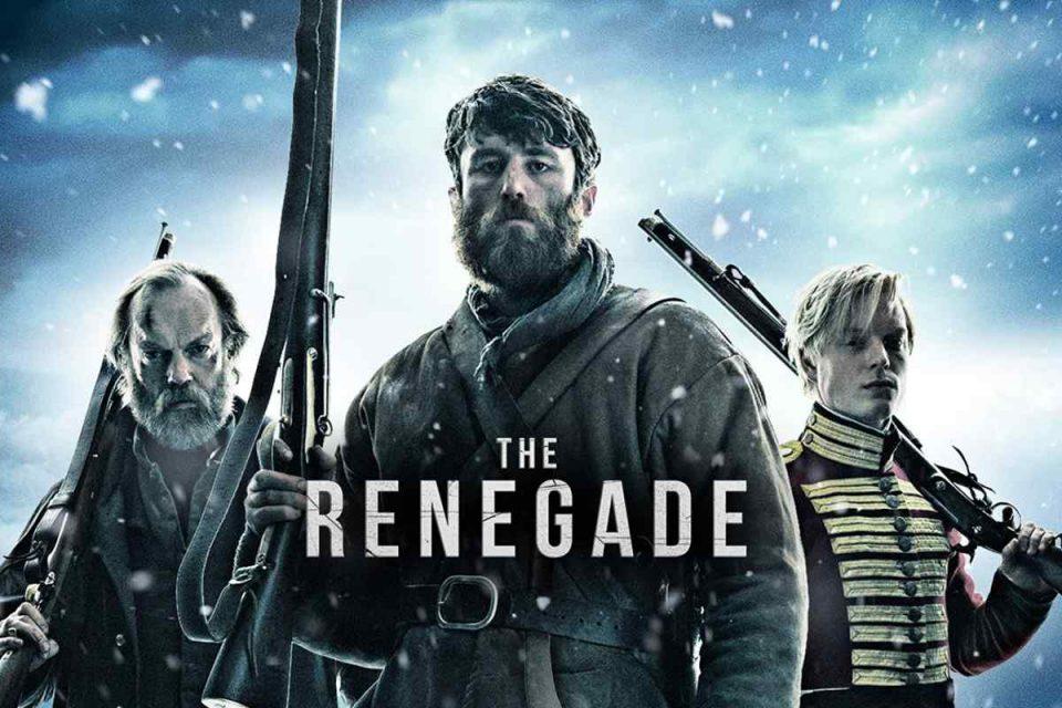 film the renegade amazon prime video