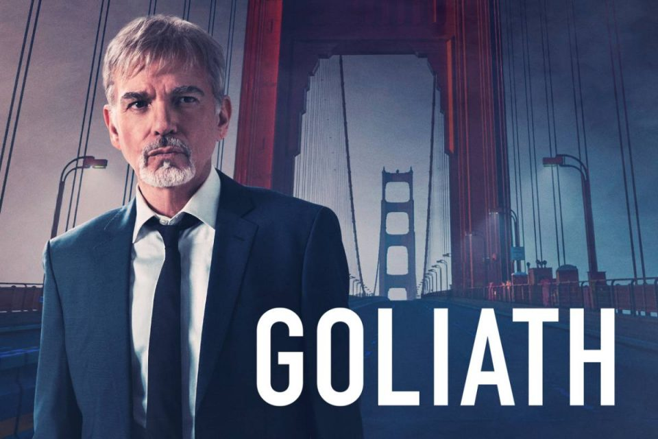 goliath stagione 4 amazon prime video