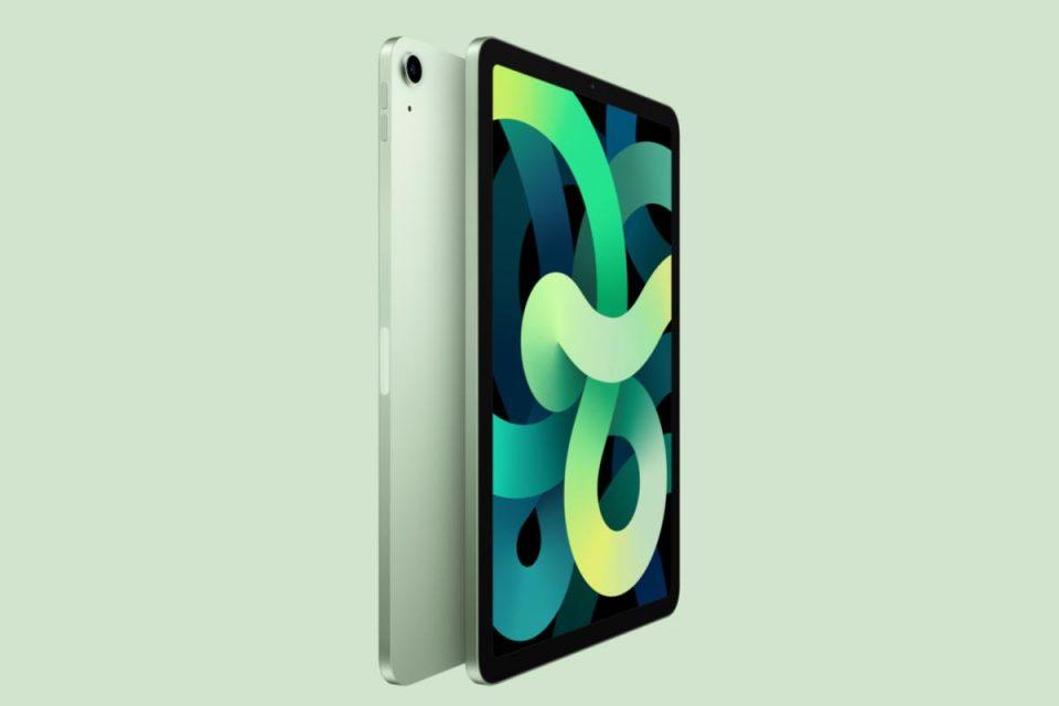 iPad Air 5 OLED: Apple accantona Samsung per la fornitura dei display