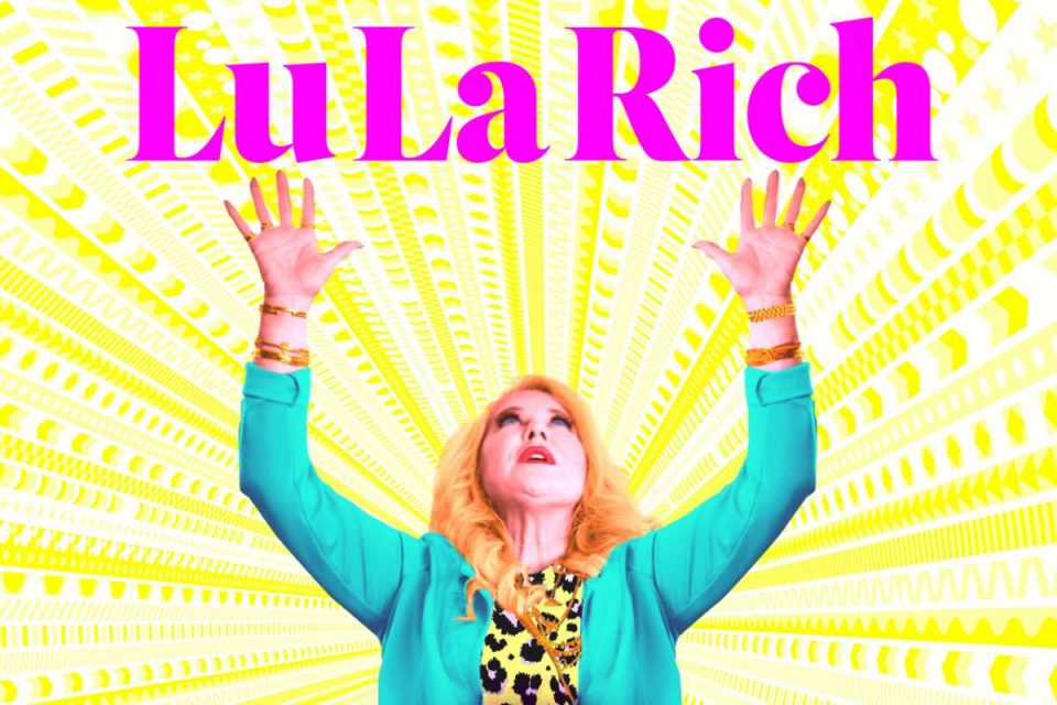 lularich amazon original prime video