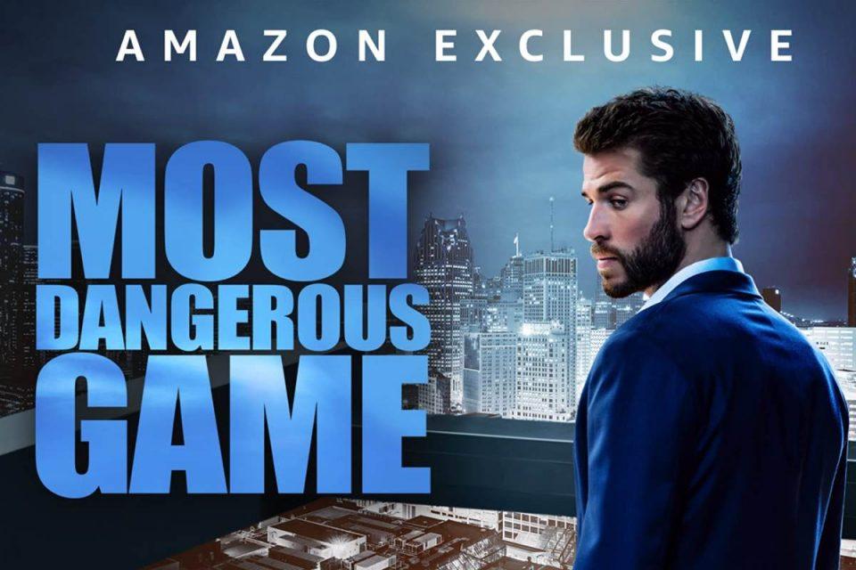 most dangerous game amazon prime video