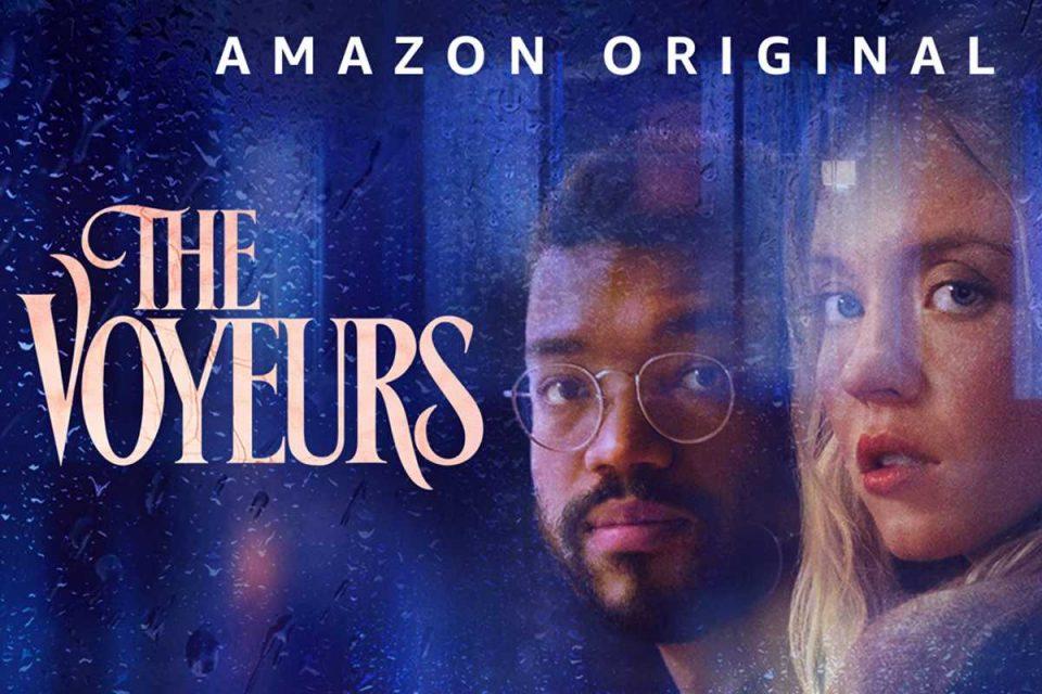 the voyeurs amazon prime video film