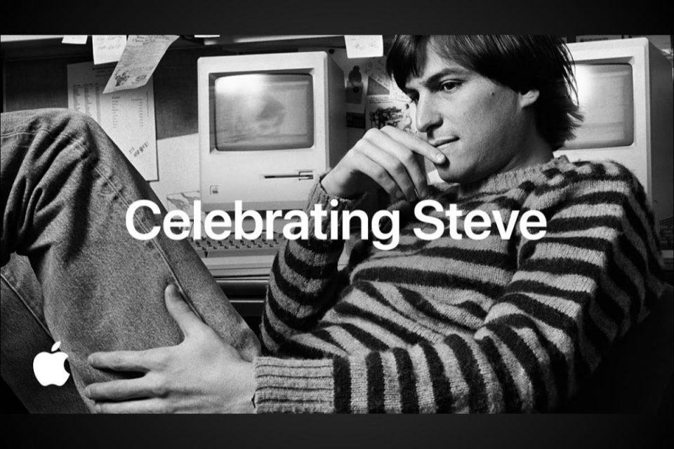 """Apple pubblica lo speciale """"Celebrating Steve"""" al decimo anniversario dellascomparsadiSteve Jobs"""